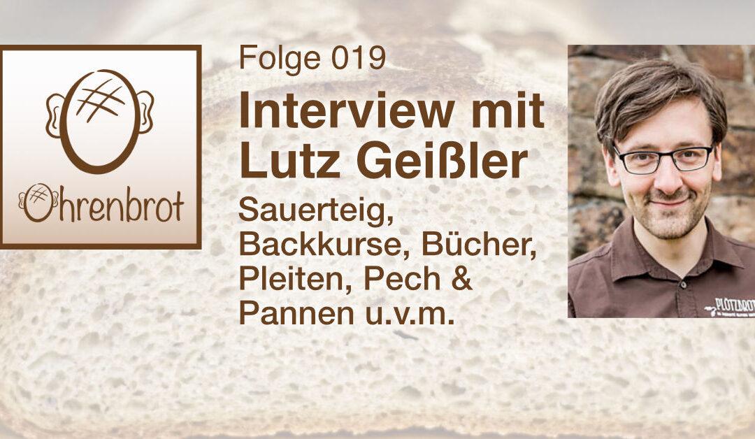 019 – Interview mit Lutz Geißler vom Plötzblog